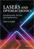 Lasers and Optoelectronics (eBook, ePUB)