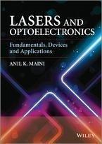 Lasers and Optoelectronics (eBook, ePUB) - Maini, Anil K.