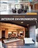 Materials for Interior Environments (eBook, ePUB)