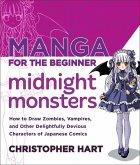 Manga for the Beginner Midnight Monsters (eBook, ePUB)