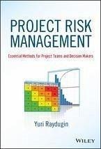 Project Risk Management (eBook, PDF) - Raydugin, Yuri