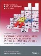 Bioinorganic Chemistry -- Inorganic Elements in the Chemistry of Life  (eBook, PDF)