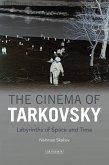 Cinema of Tarkovsky, The (eBook, PDF)