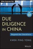 Due Diligence in China (eBook, PDF)
