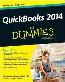 QuickBooks 2014 For Dummies (eBook, ePUB)