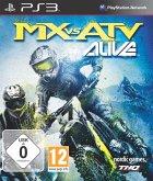 MX vs. ATV Alive (PlayStation 3)
