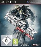 MX vs. ATV Reflex (PlayStation 3)