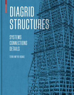 Diagrid Structures - Meyer Boake, Terri