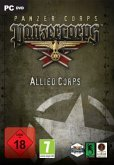 Panzer Corps: Allied Corps (PC)