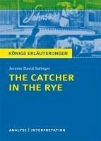 the passage of adolescence in catcher in the rye by j d salinger Jd salinger captured adolescence's anxiety catcher in the rye jd salinger captured adolescence's anxiety they have no way of knowing that the passage through which they're moving is common to all mankind.