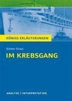 Im Krebsgang (eBook, ePUB) - Grass, Günter; Bernhardt, Rüdiger