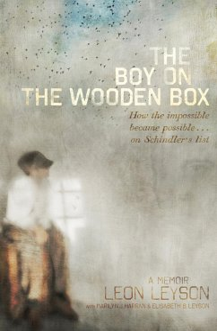 The Boy on the Wooden Box - Leyson, Leon
