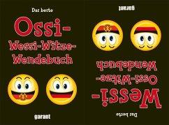 Die besten Ossi-Wessi Witze