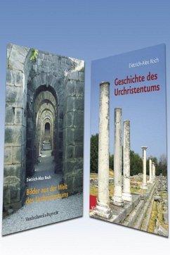 Geschichte des Urchristentums/Bilder aus der Welt des Urchristentums. 2 Bände - Koch, Dietrich-Alex