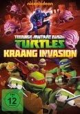 Teenage Mutant Ninja Turtles - Kraang Invasion