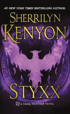 Styxx (eBook, ePUB) - Kenyon, Sherrilyn