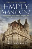 Empty Mansions (eBook, ePUB)