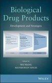 Biological Drug Products (eBook, PDF)