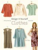 Design-It-Yourself Clothes (eBook, ePUB)