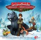 Drachen - Ein Geschenk von Nachtschatten, 1 Audio-CD
