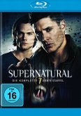 Supernatural - Die komplette 7. Staffel BLU-RAY Box