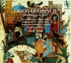 Orient-Occident Ii-Tribute To Syria