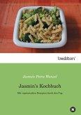 Jasmin's Kochbuch (eBook, ePUB)