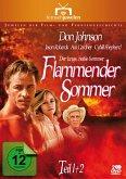 Flammender Sommer - Der lange, heiße Sommer (2 Discs)