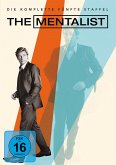 The Mentalist - Die komplette 5. Staffel (5 Discs)