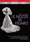 Hochzeit Des Figaro