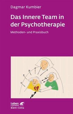 Das Innere Team in der Psychotherapie (eBook, ePUB) - Kumbier, Dagmar