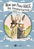 Die Superdetektive / Herr und Frau Hase Bd.1 (eBook, ePUB)