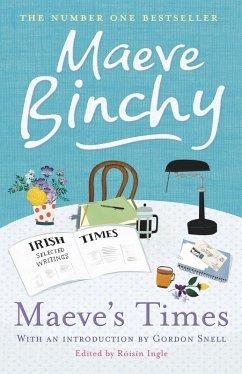 Maeve's Times (eBook, ePUB) - Binchy, Maeve