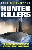 Hunter Killers (eBook, ePUB)
