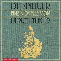 Die Spieluhr (MP3-Download) - Tukur, Ulrich