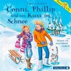 Conni, Phillip und ein Kuss im Schnee / Conni & Co Bd.9 (MP3-Download)