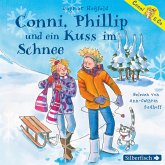 Conni, Phillip und ein Kuss im Schnee / Conni & Co Bd.9 (MP3-Download)