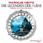 Die vergessenen Schriften / Die Legenden der Albae Bd.0 (MP3-Download)
