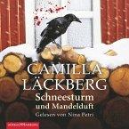 Schneesturm und Mandelduft (MP3-Download)