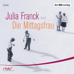 Die Mittagsfrau (MP3-Download) - Franck, Julia