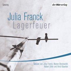 Lagerfeuer (MP3-Download) - Franck, Julia
