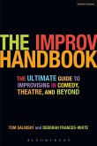 The Improv Handbook (eBook, PDF)
