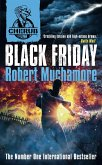 Black Friday (eBook, ePUB)