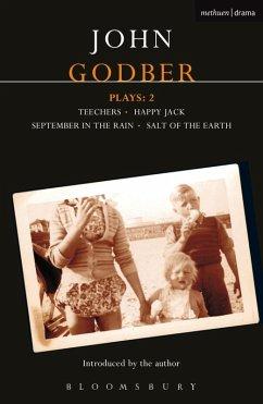 Godber Plays: 2 (eBook, ePUB) - Godber, John