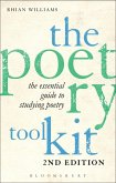 The Poetry Toolkit: The Essential Guide to Studying Poetry (eBook, PDF)
