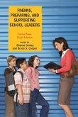 Finding, Preparing, and Supporting School Leaders (eBook, ePUB)