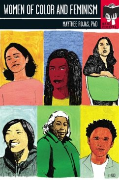 Women of Color and Feminism (eBook, ePUB) - Rojas, Maythee