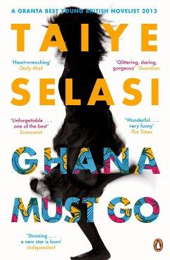 Ghana Must Go - Selasi, Taiye