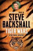 The Falcon Chronicles: Tiger Wars (eBook, ePUB)