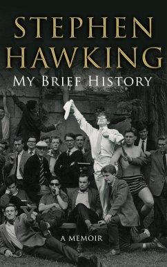 My Brief History (eBook, ePUB) - Hawking, Stephen